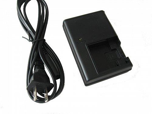 battery charger = CyberShot SONY BC CSD DSC NPFR1 NPBD1 NPFD1 NPFT1 NPFE1 plug