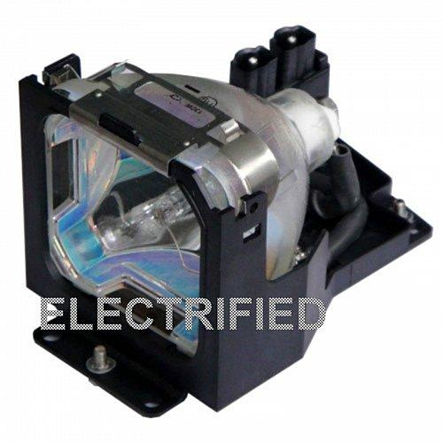 SANYO 610-302-5933 6103025933 OEM LAMP IN E-HOUSING FOR MODEL PLV-Z1C