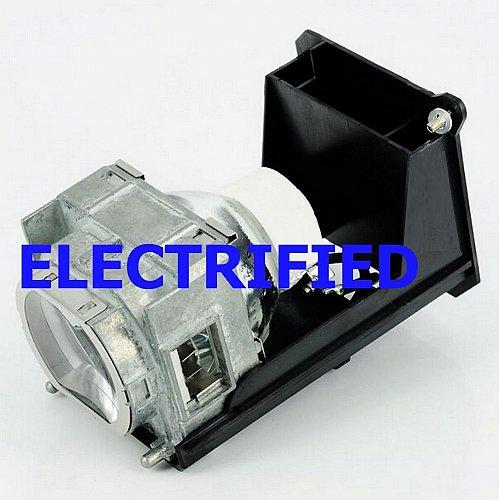 EIKI 23040021 FACTORY ORIGINAL LAMP IN GENERIC HOUSING --SPECIAL SALE PRICE--
