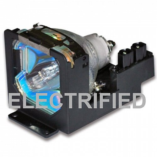 SANYO 610-289-8422 6102898422 OEM LAMP IN E-HOUSING FOR PROJECTOR MODEL PLC-XW15