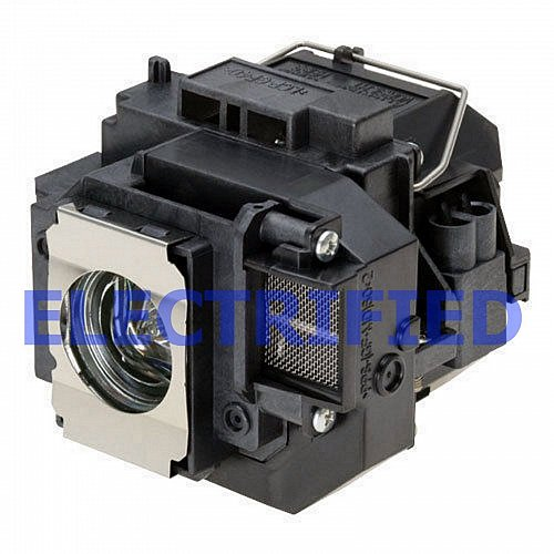 ELPLP58 V13H010L58 LAMP FOR EPSON MODELS V11H376020 V11H367420 V11H368420