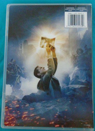 Transformers DVD, 2007 - Shia LaBeouf, Megan Fox