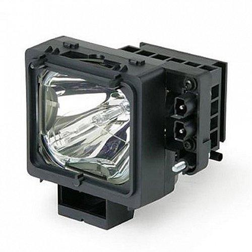SONY XL-2200 XL2200 FACTORY ORIGINAL BULB IN HOUSING FOR MODEL KDF-55WF655