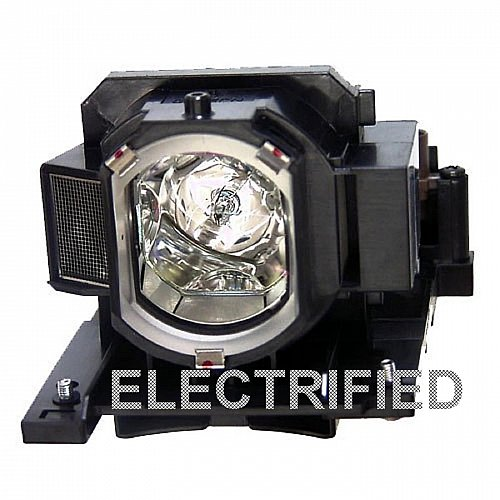 HITACHI DT-01251 DT01251 LAMP IN HOUSING FOR PROJECTOR MODEL CP-A301NM