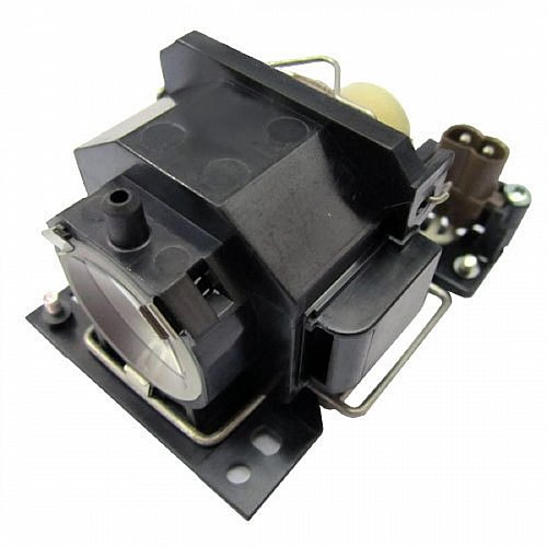 HITACHI DT-00821 DT00821 LAMP IN HOUSING FOR PROJECTOR MODEL CPX264