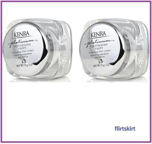 Kenra Platinum Texturizing Taffy #13, 2-Ounce, 2-Count