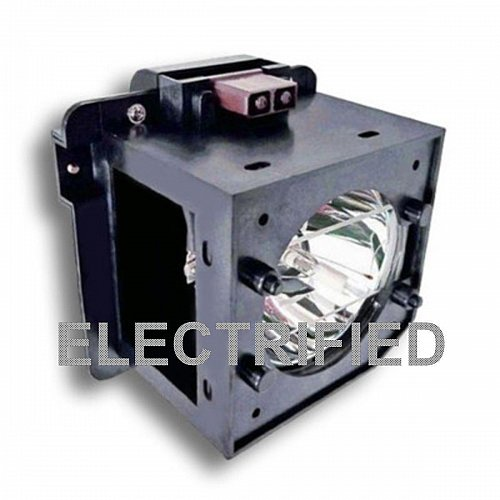 TOSHIBA D42-LMP D42LMP 72620067A LAMP IN HOUSING FOR TELEVISION MODEL 42HM66