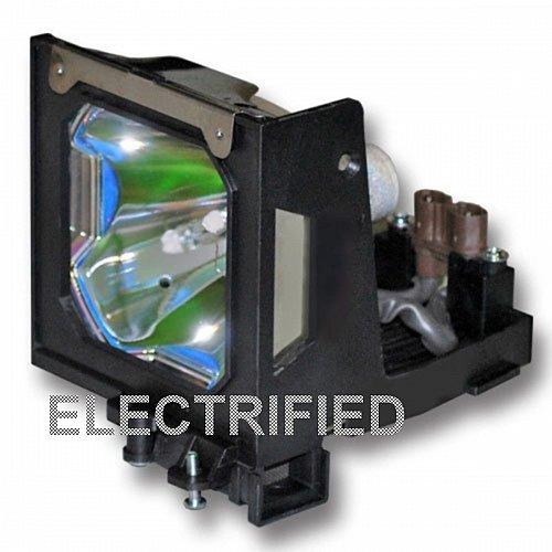 SANYO 610-305-5602 6103055602 OEM LAMP IN E-HOUSING FOR MODEL PLC-XT15A