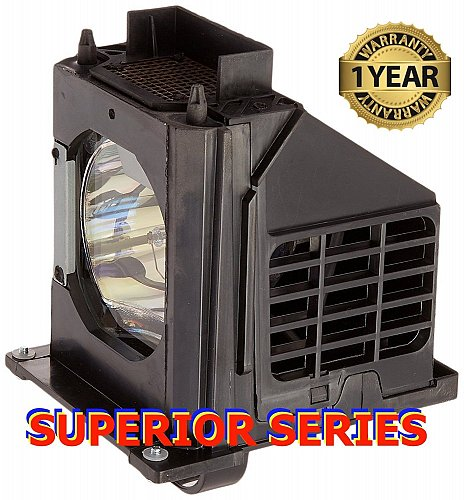 MITSUBISHI 915B441001 SUPERIOR SERIES LAMP-NEW & IMPROVED TECHNOLOGY FOR WD73638