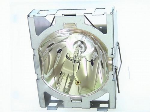 MITSUBISHI VLT-X100LP VLTX100LP FACTORY ORIGINAL BULB IN GENERIC CAGE FOR X100A
