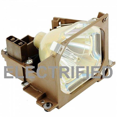 ELPLP11 V13H010L11 LAMP IN HOUSING FOR EPSON PROJECTOR MODEL EMP-9100i
