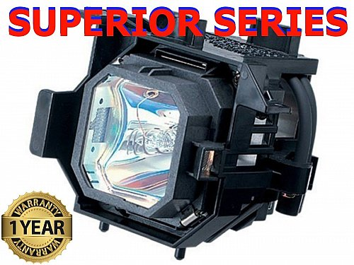 ELPLP31 V13H010L31 SUPERIOR SERIES -NEW & IMPROVED TECHNOLOGY FOR EPSON EMP830