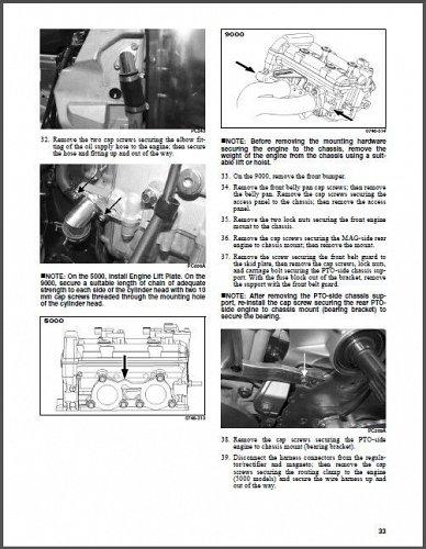 2014 Arctic Cat ZR XF M 5000 7000 9000 4-Stroke Snowmobile Service Manual on CD