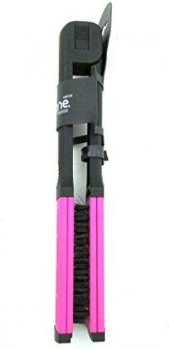 Diane Straightening Brush #9705 Pink