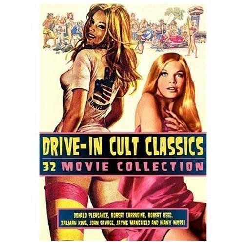 32movie DVD 12discs HOT TARGET Lurkers PICKUP Teacher BABYSITTER Malibu Beach