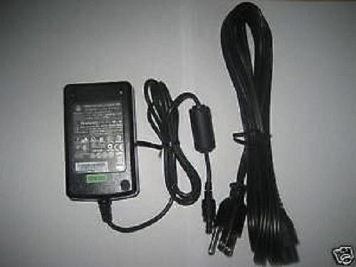 12V 4A 12 volt power supply = HASU05F LCD ViewSonic monitor cable electric plug
