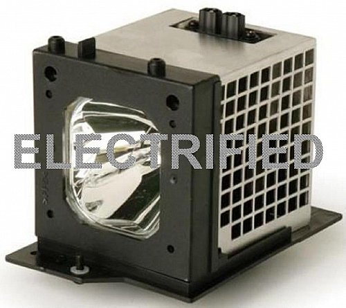 HITACHI UX-21513 UX21513 LM-500 LM500 LAMP IN HOUSING