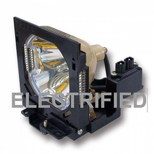 SANYO 610-292-4848 6102924848 OEM LAMP IN E-HOUSING FOR MODEL PLC-XF30NL