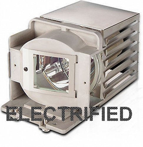 OPTOMA BL-FP180F BLFP180F FACTORY ORIGINAL LAMP IN HOUSING FOR PROJECTOR DS550