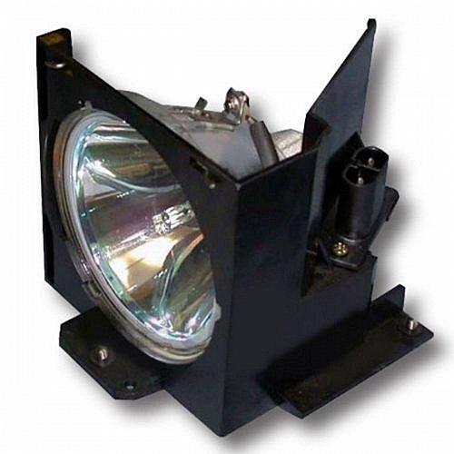 ELPLP02 V13H010L02 LAMP IN HOUSING FOR EPSON PROJECTOR MODEL EMP-3500