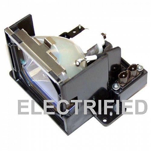 SANYO 610-314-9127 6103149127 OEM LAMP IN E-HOUSING FOR MODEL PLC-XP5100C