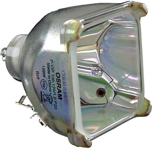 JVC P-VIP 100-120/1.0 P20A OEM OSRAM 69546 BULB #50 FOR MODEL HD-52G586