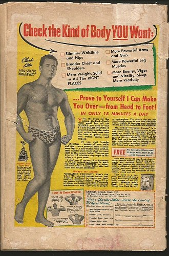 Tales To Astonish #16 THORR Marvel Comics 1961 prototype