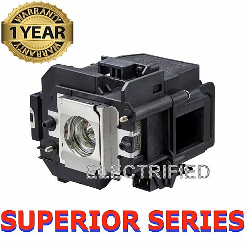 ELPLP59 V13H010L59 SUPERIOR SERIES -NEW & IMPROVED FOR EPSON EH-R2000 EH-R1000