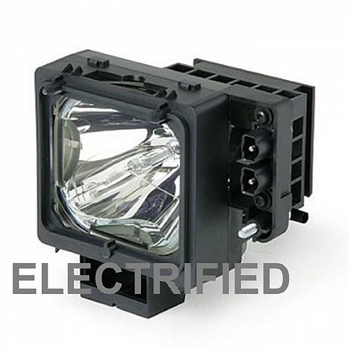 SONY XL-2300 XL2300 A1501092A A1086953A LAMP IN HOUSING FOR MODEL KFWE50
