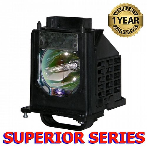 MITSUBISHI 915P061010 SUPERIOR SERIES LAMP-NEW & IMPROVED TECHNOLOGY FOR WDC657