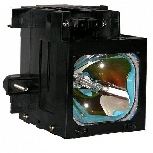 SONY XL-2100 XL2100 FACTORY ORIGINAL BULB IN HOUSING FOR MODEL KF-50WE610