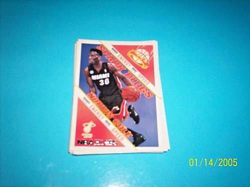 2013-14 NBA Hoops Spark Plugs #19 norris cole heat Basketball Card free shi