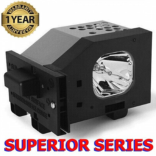 PANASONIC TY-LA1000 TYLA1000 SUPERIOR SERIES LAMP-NEW & IMPROVED FOR PT52LCX15B