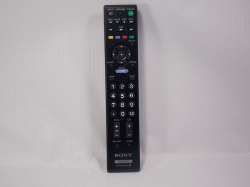 Sony RM DTV10UC Remote Control SVL24127CXB Multi Touch Desktop PC Computer TV