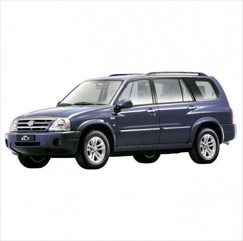 Suzuki Grand Vitara For Sale Ni