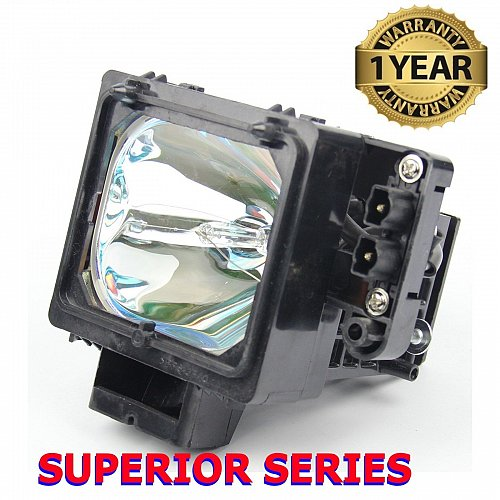 SONY XL-2200 XL2200 SUPERIOR SERIES LAMP -NEW & IMPROVED FOR KDF60WF655