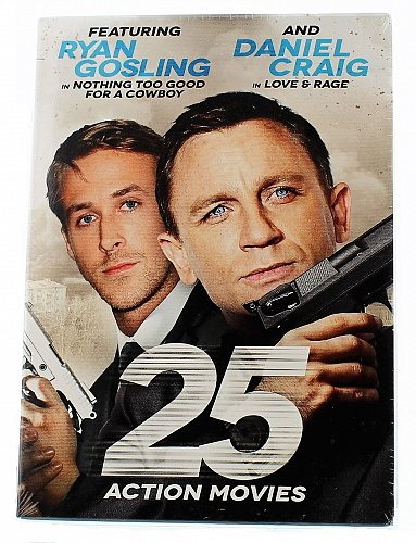 25movie DVD Life Before This,The Swap,His&Hers,GUNSHY,ELIMINATOR,HINDSIGHT,BLADE