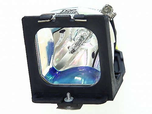TOSHIBA TLP-LB2P TLPLB2P LAMP IN HOUSING FOR PROJECTOR MODEL TLPB2ULTRA