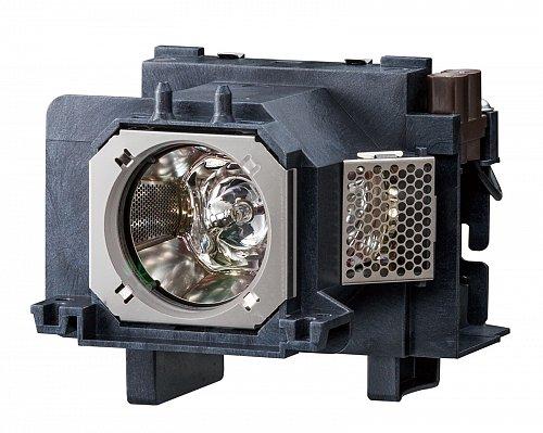 PANASONIC ET-LAV400 ETLAV400 FACTORY ORIGINAL LAMP IN HOUSING FOR MODEL PT-VX605