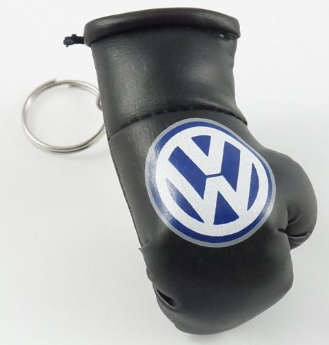 VW Mini Boxing glove Keyring