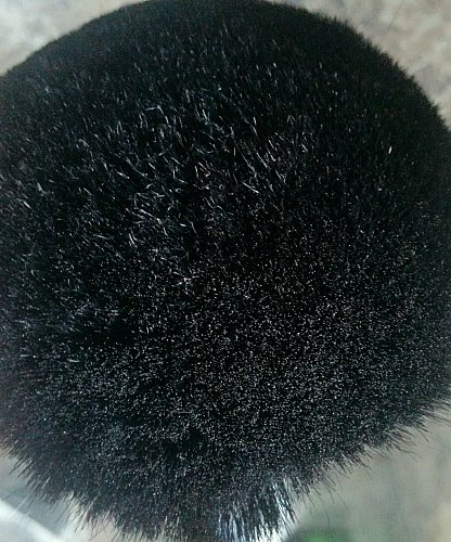 Barber Shop Professional Neck Duster Hair Cleaner Pro Salon LUXOR Large
