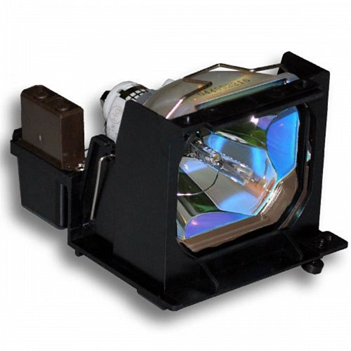 NEC MT-40LP MT40LP 50018704 LAMP IN HOUSING FOR PROJECTOR MODEL MT1045