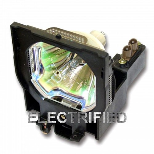 SANYO 610-309-3802 6103093802 OEM LAMP IN E-HOUSING FOR MODEL LC-W4