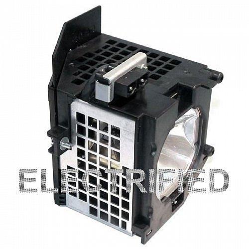 HITACHI UX-21516 UX21516 LP-700 LP700 LAMP IN HOUSING