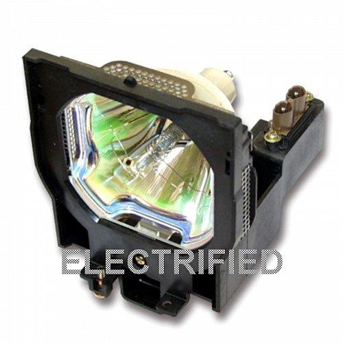 SANYO 610-305-1130 6103051130 OEM LAMP IN E-HOUSING FOR MODEL PLV-HD10