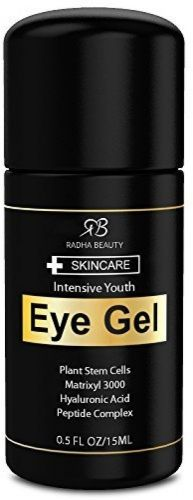 Eye Cream For Puffiness, Dark Circles, Wrinkles and Bags - The Most Effective -