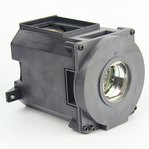 NEC NP-26LP NP26LP LAMP IN HOUSING FOR PROJECTOR MODEL PA622X