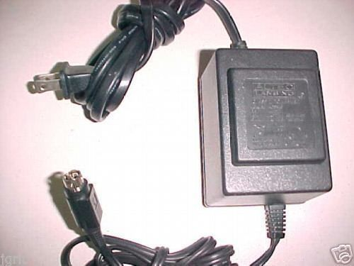 13.0v 4A 13 volt adapter cord ACS340 ALTEC LANSING speakers power electric plug