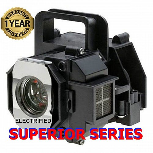 ELPLP49 V13H010L49 SUPERIOR SERIES -NEW & IMPROVED FOR EPSON PowerLite HC6100