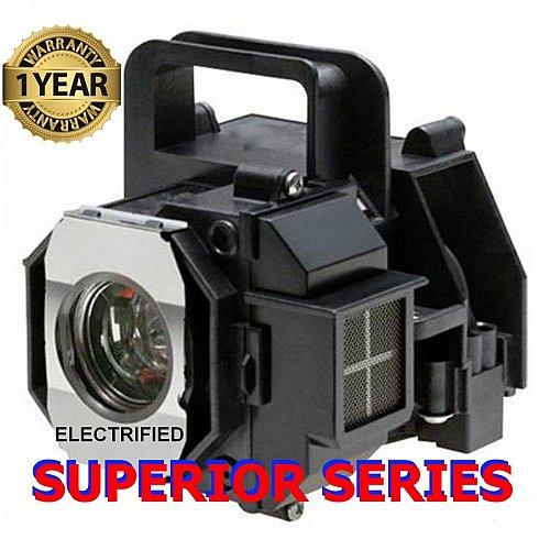 ELPLP49 V13H010L49 SUPERIOR SERIES -NEW & IMPROVED FOR EPSON PowerLite HC6500UB